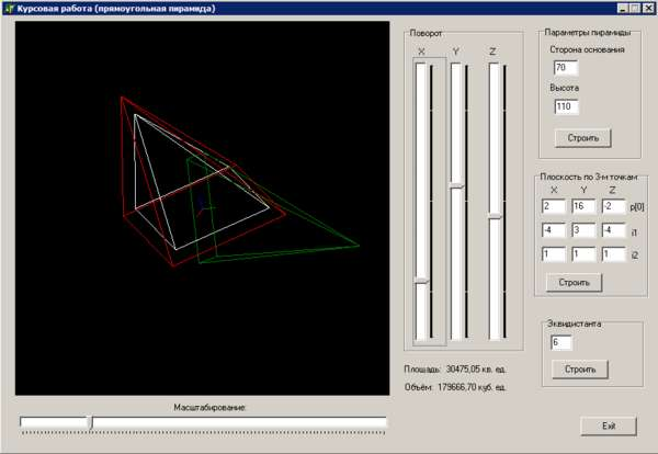 delphi описание компонентов: